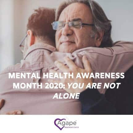 supporting mental health during covid-19