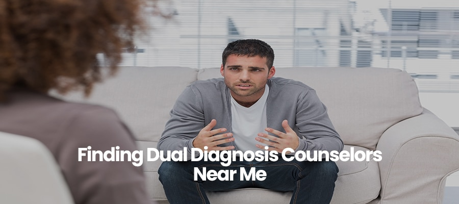 Finding Dual Diagnosis Counselors Near Me