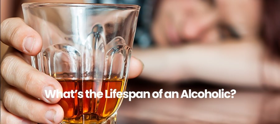 What's the Lifespan of an Alcoholic?